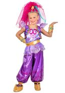 Girls-shimmer-costume