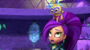 Tala and Zeta the Sorceress Shimmer and Shine LF