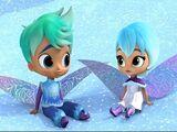 Zia and Niva