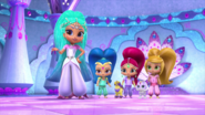 Princess Samira Shimmer and Shine Staffinated 4