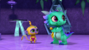 Tala and Nazboo Shimmer and Shine Lost and Found