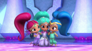 Shimmer and Shine Princess Samira 5