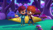 Zac and Kaz Shimmer and Shine ATR