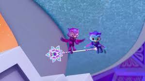 Lili and Sai
