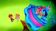 Shimmer and Shine Genie Treehouse