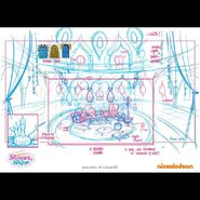 Shimmer and Shine Palace Interior 2013 Shimmer and Shine