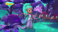 Shimmer and Shine Princess Samira 1