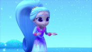 Layla Shimmer and Shine Freeze