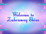 Welcome to Zahramay Skies