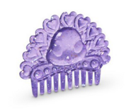 Roya the Peacock Comb (Shimmer and Shine)