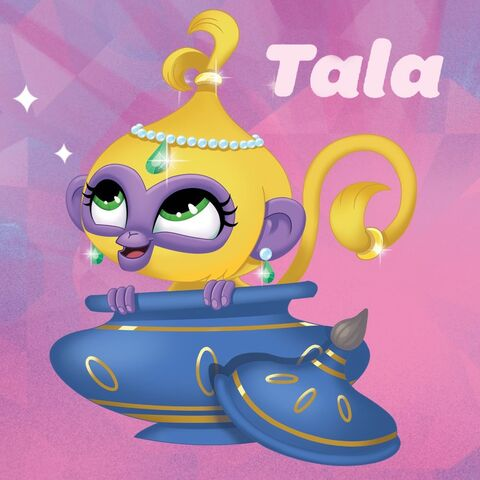 File:Nickelodeon Shimmer and Shine Character Tala.jpg