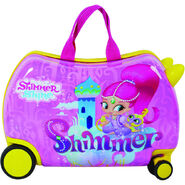 Shimmer and Shine Rolling Suitcase