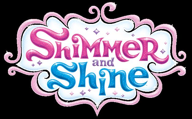 File:Shimmer and Shine Logo.png
