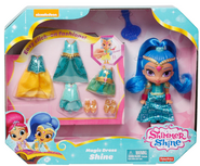 Shimmer & Shine, Magic Dress, Shine