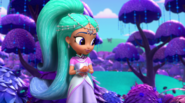 Shimmer and Shine Princess Samira 3