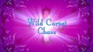 Wild Carpet Chase