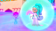 Shimmer and Shine Princess Samira and Zac