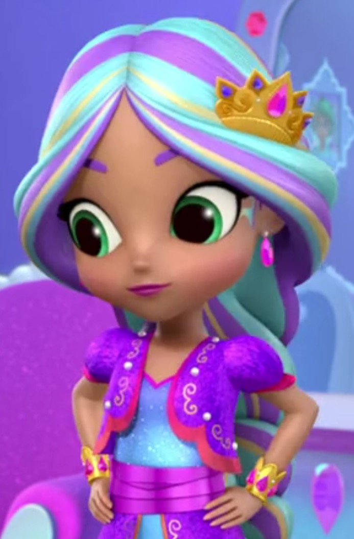 Ayla Shimmer And Shine Wiki Fandom Powered By Wikia