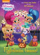Halloweenie Genies