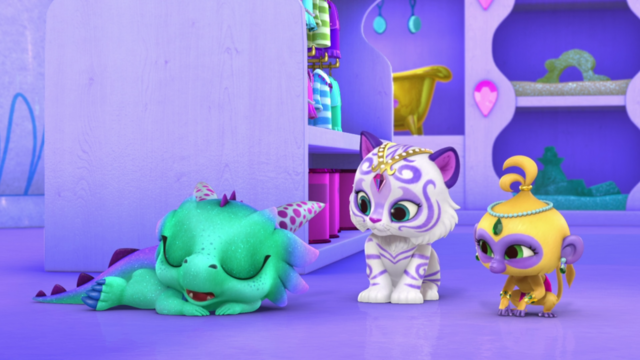 File:Nazboo with Tala and Nahal Dragon Pox Shimmer and Shine.png