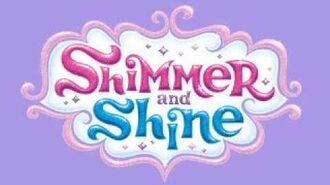 Shimmer and Shine - Bowling, Bowling