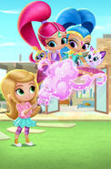 Shimmer and Shine Season 1 Promo 2