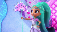 Princess Samira Shimmer and Shine Staffinated 1