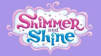 Shimmer and Shine - A Genie Christmas