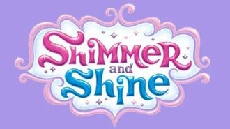Shimmer and Shine - It's Magic