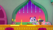 Tala and Nahal Sleepover Shimmer and Shine