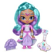 Princess Samira Doll (Shimmer and Shine)