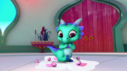 Nazboo Shimmer and Shine Flying Flour 10