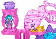 Shimmer and Shine Roya and Samira Teenie Genies Playset