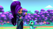 Shimmer and Shine Nazboo and Zeta the Sorceress 4