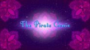 The Pirate Genie