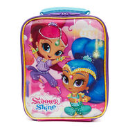 Shimmer and Shine Lunchbox 2