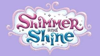 Shimmer and Shine - At the Arcade