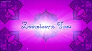 Zoomicorn Toss