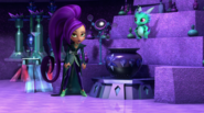 Shimmer and Shine Nazboo and Zeta the Sorceress 2