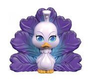 Shimmer and Shine Roya the Peacock Toy Figure