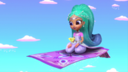 Princess Samira 3 Shimmer and Shine