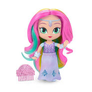Shimmer and Shine Imma Doll
