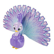 Shimmer and Shine Roya the Peacock Palace Toy Figure