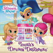 Leah's Dream Dollhouse