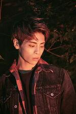 1 and 1 - Jonghyun