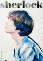 Sherlock - Onew