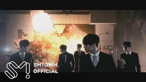 SHINee(シャイニー) - 「Get The Treasure」 Music Video (full ver