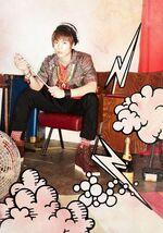 The First - Jonghyun
