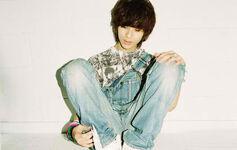 Romeo - Taemin 2