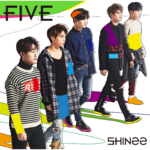 FIVE Cover
